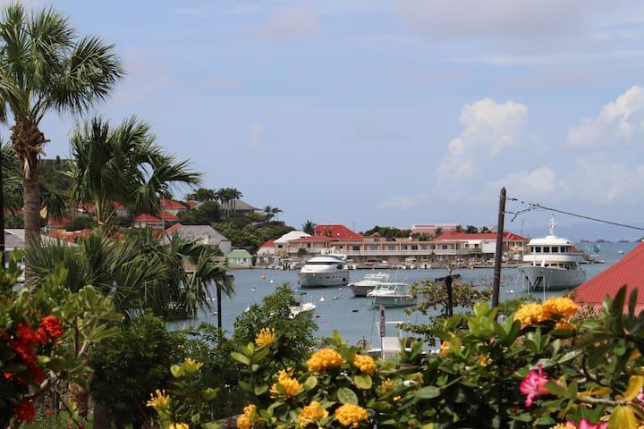 Brand new appartement in Gustavia - Gustavia - Apartment