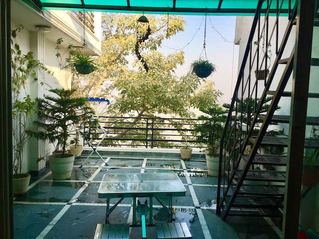 Solace Apartment - New Delhi