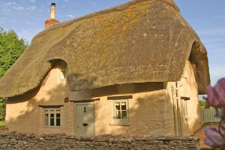An idyllic Cotswold retreat - Cirencester - Huis