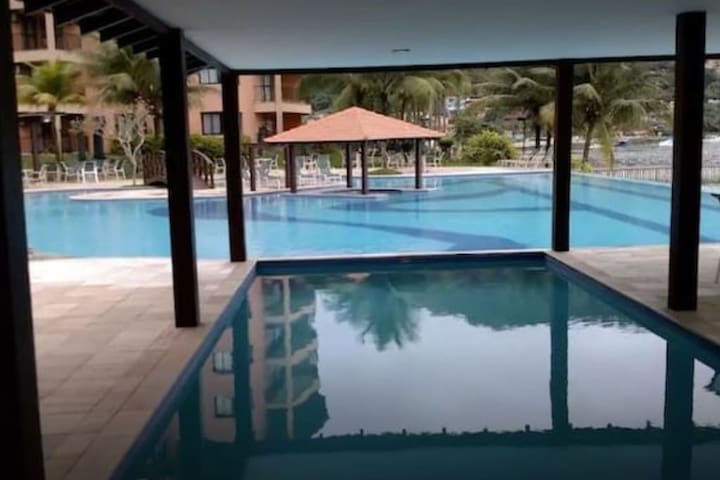 Piscina Aquecida / Heated Swimming Pool