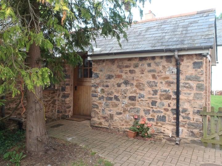 Rural holiday annex