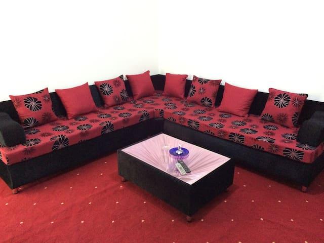Joli appartement zone touristique - Midoun - Haus