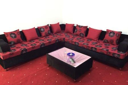 Joli appartement zone touristique - Midoun - Dům