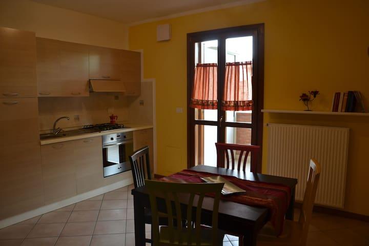L'appartamentino sul Ledra, Udine - Udine - Flat