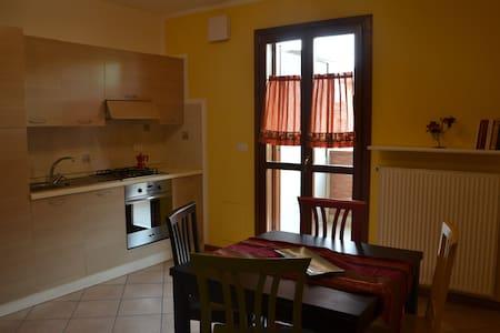 L'appartamentino sul Ledra, Udine - 乌迪内 (Udine) - 公寓