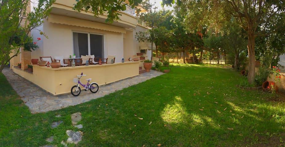 Villa Giulia - Charming beach house for families