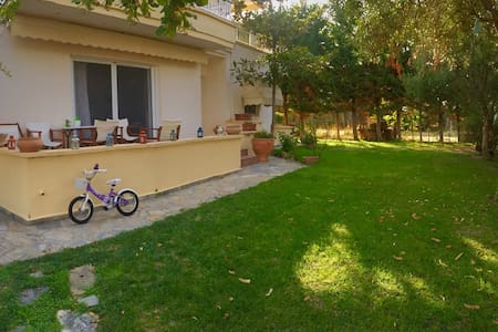 Villa Giulia - Charming beach house for families