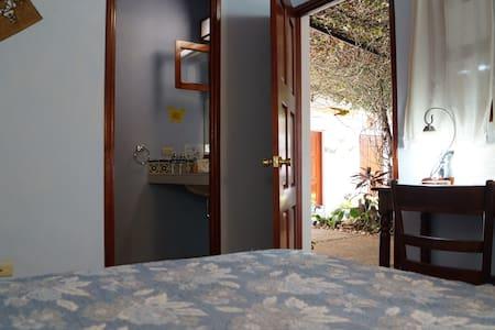 Las Mariposas, ecofriendly - Oaxaca de Juárez Oaxaca - Bed & Breakfast