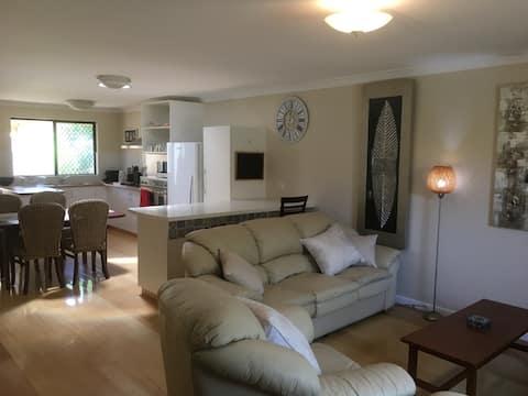 Scarborough Beach Villa