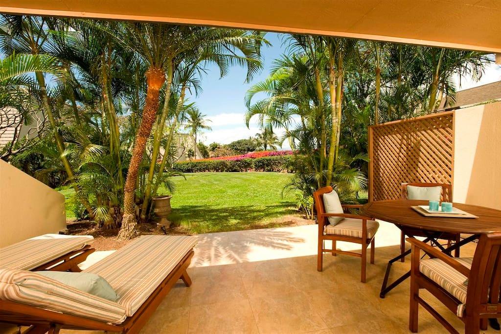 Furnished Apartments Maui