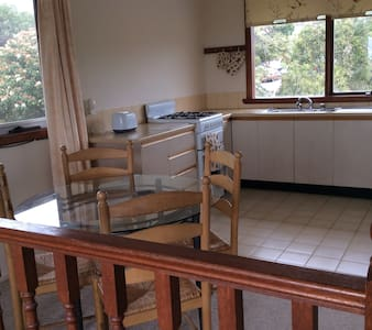 Sunny, spacious SC apartment 12 km fr Melbourne - Heidelberg - Appartamento