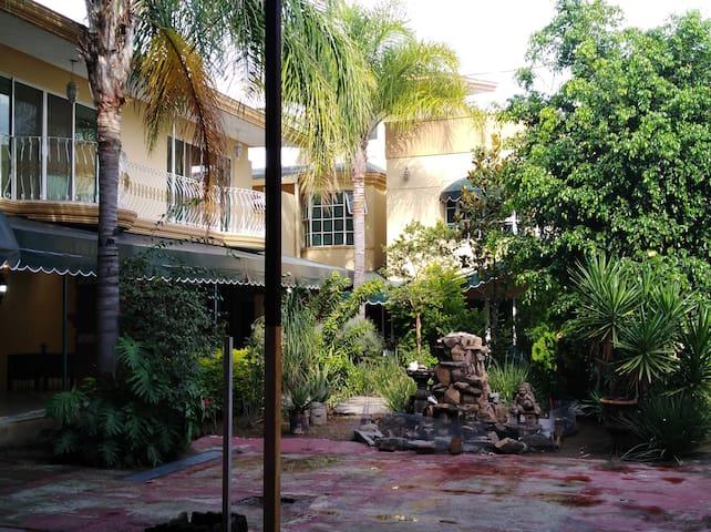 Casa Alegre - Habitación 2 privada