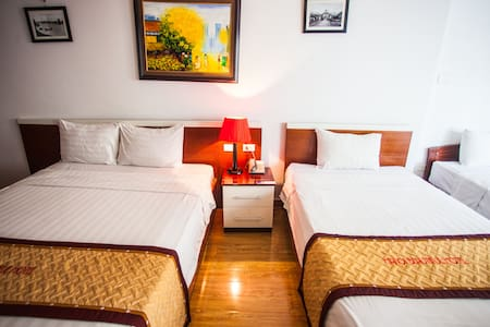 Budget room for budget traveler - Đồng Xuân