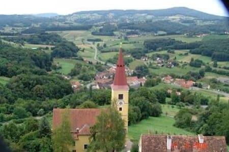 Gästesuite Schlossblick - Gemeinde Kapfenstein - Apartment - 1