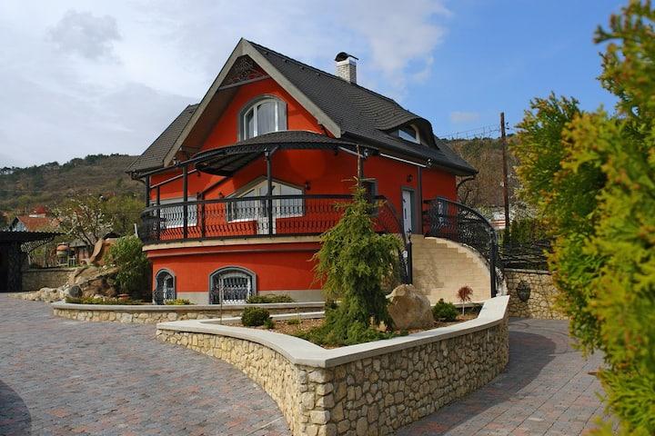 Villa Mandel