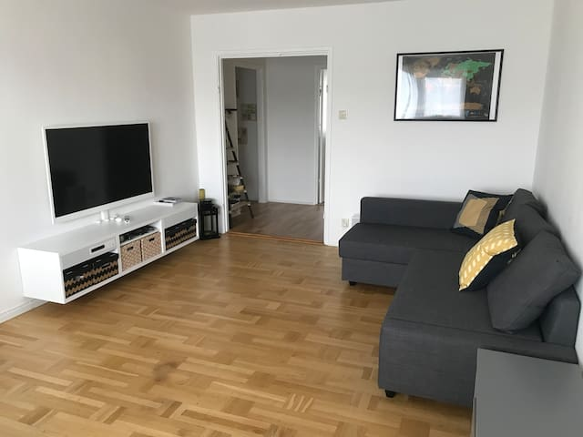 Älmhult Apartment