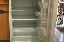 Austattung Küche 6 Kühlschrank