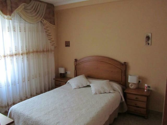 Apartament 10 min from Valencia for Easter Holyday - Torrent