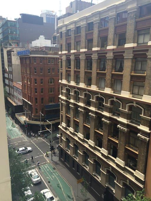 Sydney cbd pad appartements louer sydney nouvelle - Appartement circulaire sydney en australie ...