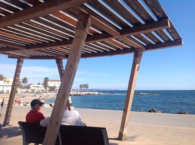 HABITACION 1 CON PISCINA EN PORTIXOL - Palma - Casa