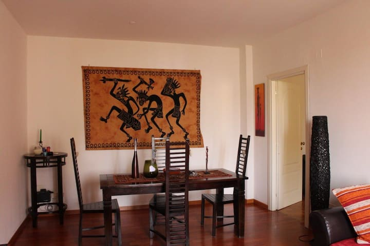 Recently renovated one bedroom flat - Milan - Apartment