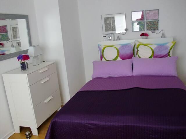 OstseeNest für 2 in Langballig - Langballig - Apartment
