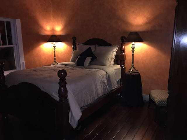 Beautiful Bedroom - Fort Pierce - Ev