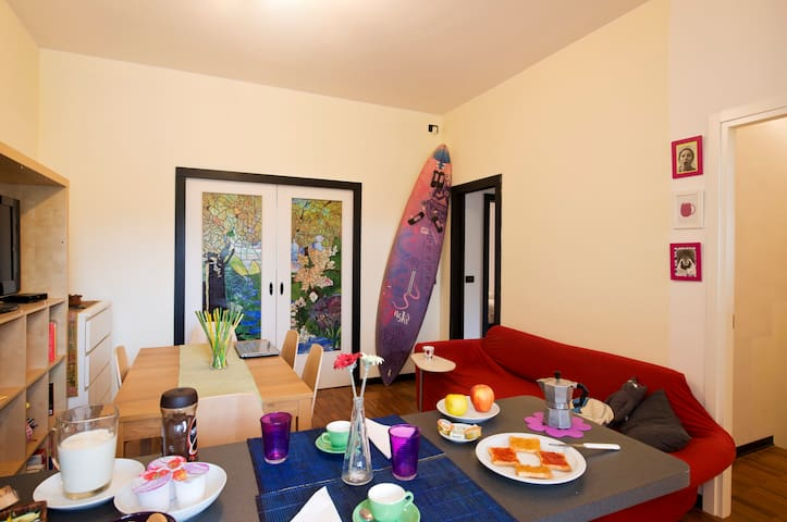 Double Room - San Siro - Fiera City - Mailand - Bed & Breakfast
