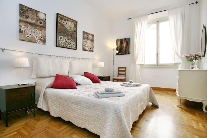 Art Apartment Borgo dei Greci