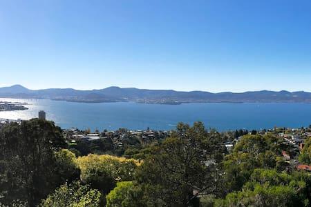 26 BirNB, location and amazing views