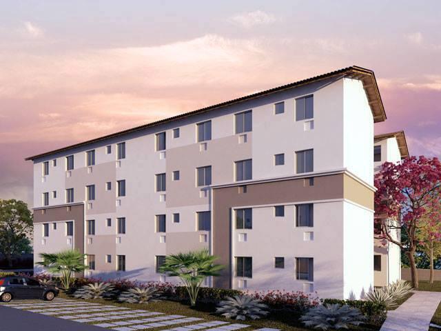 Apartamento - Com moveis planejados em toda casa - Macaé - Apartmen