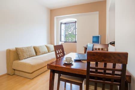 Kostanjica - Sweet One Bedroom Apartment - Kostanjica