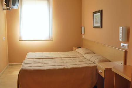 Hostal Goyesco Plaza - Plasencia