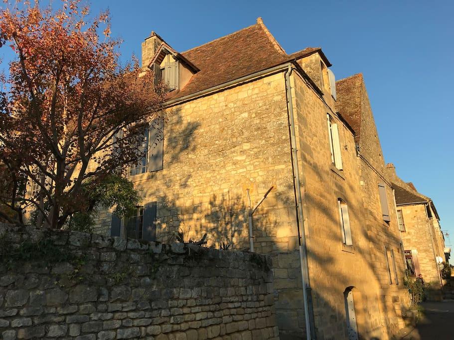 Rue de la Chapellenie
