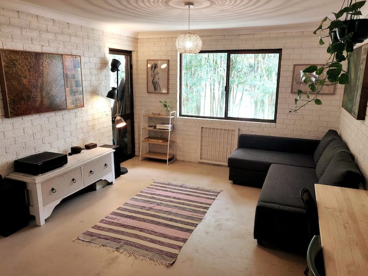 1 Bedroom Apartment - Minutes from Brunswick Heads