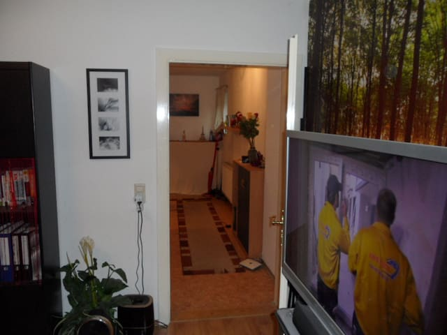 Couchsurfing in Ulm