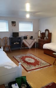 Quiet annex close to Cambridge - Teversham - 公寓