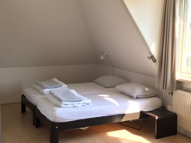 slaapkamer - boven (groot)