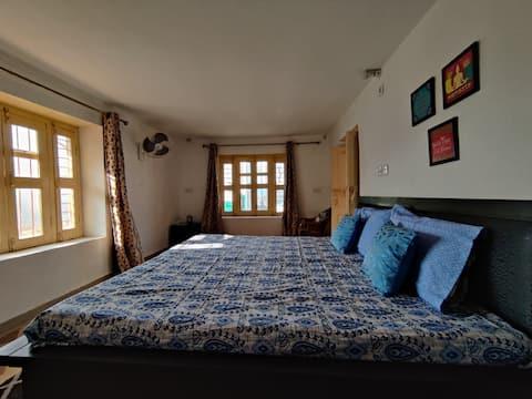 Little Bird Kunal's Home stay Standard Room 01