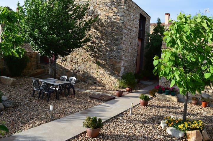 Rural Apartment San Pedro (Los helechos) - San Pedro - Квартира
