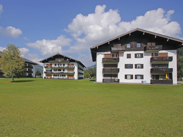 2-room apartment 42 m² Dachstein in Flachau - Flachau - Lejlighed