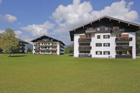 2-room apartment 42 m² Dachstein in Flachau - Flachau - アパート