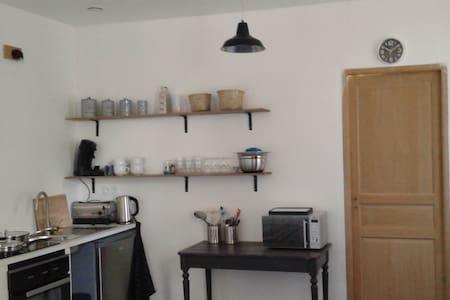 Maisonnette tout confort à 1h10 de Paris - Boulogne-la-Grasse - Talo