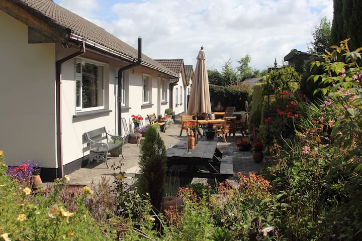 Chill out in the hills - County Wicklow - Bungalow