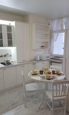 Cozy apartaments