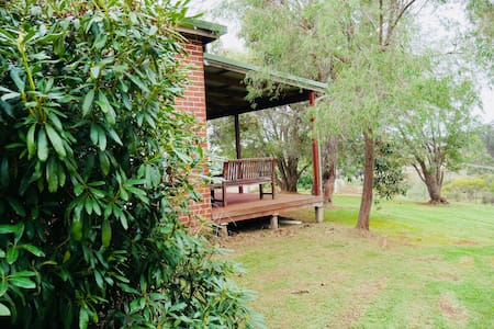 Blackbutt Cottage - Manjimup - Free WiFi