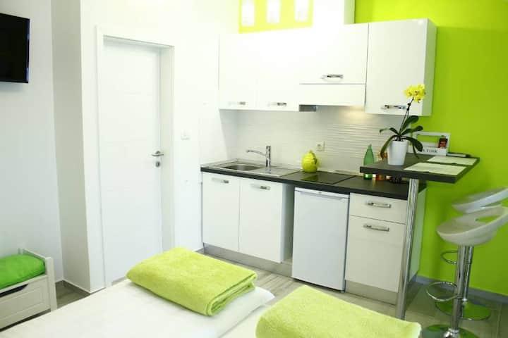 apartment Matošić