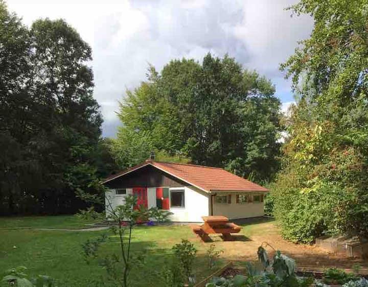 Vakantiehuisje #Blyde rust, ruimte en privacy