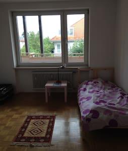 Zimmer in München - Putzbrunn