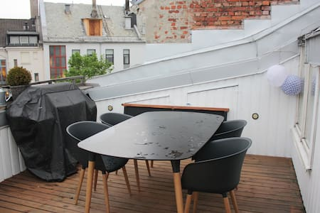 Oslo Centrum - Penthouse apartment - Oslo